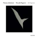 Niccolò Paganini: 24 Capricci per violino solo, Op.1/Thomas Zehetmair