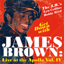 Get Down With James Brown: Live At The Apollo Vol. IV/James Brown