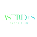 Paper Thin (Live From Studio)/Astrid S