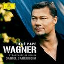 Wagner/René Pape, Staatskapelle Berlin, Daniel Barenboim