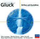 Gluck: Orfeo und Euridice (Highlights)/Chorus of the Royal Opera House, Covent Garden, Orchestra of the Royal Opera House, Covent Garden, Sir Georg Solti