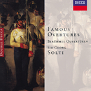 Famous Overtures/Sir Georg Solti