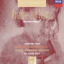 R. Strauss: Ariadne auf Naxos/Leontyne Price, Tatiana Troyanos, Edita Gruberova, René Kollo, London Philharmonic Orchestra, Sir Georg Solti
