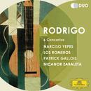 Rodrigo: 6 Concertos/Narciso Yepes, Los Romeros, Patrick Gallois, Nicanor Zabaleta