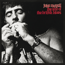 The Last Of The British Blues (Live)/John Mayall