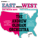 East Meets West/Andrew Oldham Orchestra