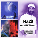 Inspiration/Joy And Pain (feat. Frankie Beverly)/Maze