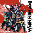 BOYMEN NINJA (Type A)/BOYS AND MEN
