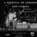 A Festival of Lessons and Carols/The Choir of King's College, Cambridge, Boris Ord