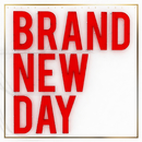 Brand New Year Vol.3 - Brand New Day/Verbal Jint, San E, Phantom, As One, P Type, Taewan, Champagne And Candle, Kanto, Yang Da Il, DJ It, Kang Min Hee