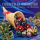Christmas Favorites/International Pop Orchestra