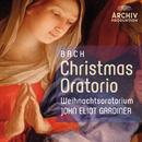 バッハ:クリスマス・オラトリオ/English Baroque Soloists, John Eliot Gardiner