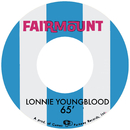 The Cameo And Fairmount Recordings 1965-1967/Lonnie Youngblood