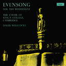 Evensong For Ash Wednesday/The Choir of King's College, Cambridge, Sir David Willcocks