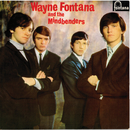 Eric, Rick, Wayne And Bob/Wayne Fontana, The Mindbenders