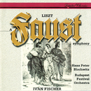 Liszt: A Faust Symphony/Iván Fischer, Budapest Festival Orchestra