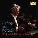 カラヤン/R.シュトラウス・ベストHD/Berliner Philharmoniker, Herbert von Karajan
