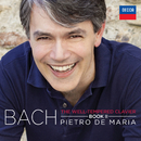 The Well-Tempered Clavier, Book II BWV 870-893/Pietro De Maria