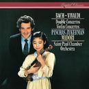 J.S. Bach & Vivaldi: Violin Concertos & Double Concertos/Midori, Pinchas Zukerman, St. Paul Chamber Orchestra