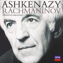 Rachmaninov: Moments Musicaux/Vladimir Ashkenazy