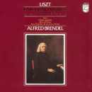 Liszt: Late Piano Works/Alfred Brendel