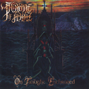 On Twilight Enthroned/Throne Of Ahaz
