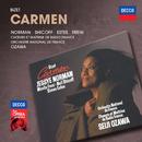 Bizet: Carmen/Jessye Norman, Neil Shicoff, Simon Estes, Mirella Freni, Choeurs de Radio France, Orchestre National De France, Seiji Ozawa