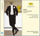 Ravel: Orchestral Works Vol.2/Boston Symphony Orchestra, Seiji Ozawa