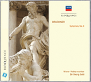 Bruckner: Symphony No.8/Wiener Philharmoniker, Sir Georg Solti