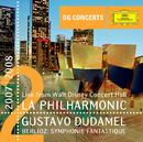 Berlioz: Symphonie fantastique (Live From Walt Disney Concert Hall, Los Angeles / 2007/08)/Los Angeles Philharmonic, Gustavo Dudamel