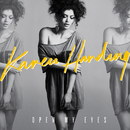 Open My Eyes/Karen Harding
