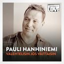 Valehtelisin Jos Väittäisin (TV-ohjelmasta SuomiLOVE)/Pauli Hanhiniemi