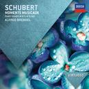 Schubert: Moments Musicaux; Piano Sonata in B Flat, D.960/Alfred Brendel