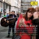 Concertos for Double Bass/Ödön Rácz, Franz Liszt Chamber Orchestra