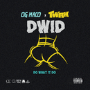 Do What It Do/OG Maco, TWRK