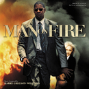 Man On Fire (Original Motion Picture Soundtrack)/Harry Gregson-Williams
