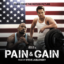 Pain & Gain (Music From The Motion Picture)/Steve Jablonsky