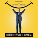 Hector And The Search For Happiness (Original Motion Picture Soundtrack)/Dan Mangan, Jesse Zubot