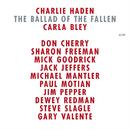 The Ballad Of The Fallen/Charlie Haden, Carla Bley