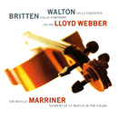 Britten: Cello Symphony / Walton: Cello Concerto/Julian Lloyd Webber, Academy of St. Martin in the Fields, Sir Neville Marriner