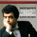 Shostakovich: Symphony No. 5/Semyon Bychkov, Berliner Philharmoniker