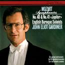 Mozart: Symphonies Nos. 40 & 41/John Eliot Gardiner, English Baroque Soloists