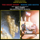 The Right Stuff / North And South (Original Motion Picture Scores)/Bill Conti