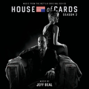 House Of Cards: Season 2 (Music From The Netflix Original Series)/Jeff Beal