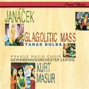 Janáček: Glagolitic Mass; Taras Bulba/Kurt Masur, Czechoslovakian Radio Choir Prague, Gewandhausorchester Leipzig