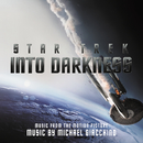 Star Trek Into Darkness (Music From The Motion Picture)/Michael Giacchino