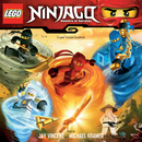 Ninjago: Masters of Spinjitzu (Original Television Soundtrack)/Jay Vincent, Michael Kramer