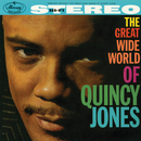 The Great Wide World Of Quincy Jones/Quincy Jones