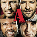 The A-Team/アラン・シルヴェストリ
