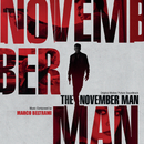 The November Man (Original Motion Picture Soundtrack)/Marco Beltrami